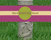 Wild Bird Seed Package