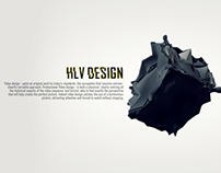HLV DESIGN intro