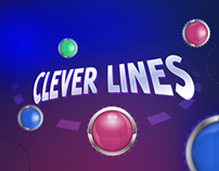 Clever Lines IOS/Android game