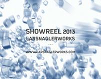 SHOWREEL 2013 / 1