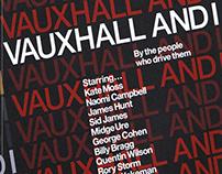 Vauxhall and I
