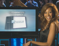 Nationwide Insurance - Game Show