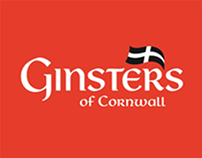 Ginster Banner Advert