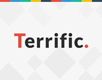 Terrific | Clean Multipurpose Corporate Theme