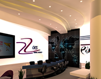 Zoes Travel Agency