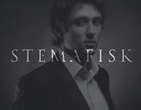 STEMAFISK / branding