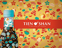 Tien Shan : Asian Food