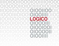 Identity & Branding «LOGICO SA»
