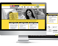 Website - Thousand Miles Educational & Visa Consultants