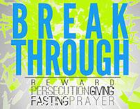 Branding & Identity | Breakthrough Series