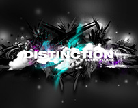 Distinction (Cover)