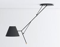 Skinny Lamp