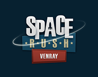Space Rush Venray
