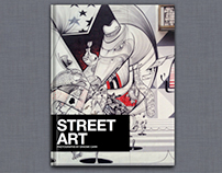Street Art Vol.1: Publication