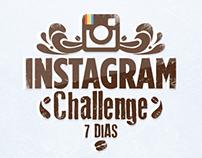 Café Zero | Instagram Challenge