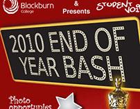 EYOB Promo poster