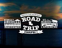 WAFB Road Trip 2012