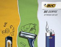 Catalogo - Bic