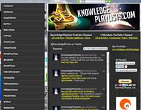 KnowledgePlaylists.com