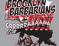 Brooklyn Barbarians