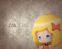 Little Bows Illustrations