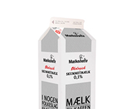 Mælkebøtten