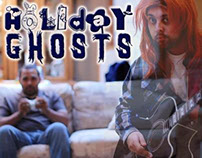 Holiday Ghosts (Web Series)