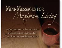 Mini-Messages for Maximum Living (Book)