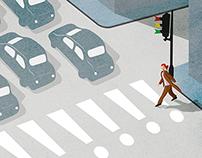 Prudenza alla guida