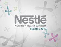 Nestlé - Eventos 2013