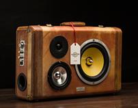 Sumcase Audio