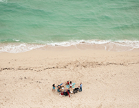 The Beach & Above