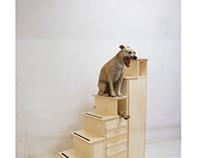 Felix staircase
