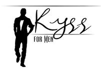 Men's Kyss Shirt Design