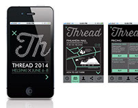 Thread Fashion Event