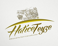 Hatice Teyze Olive Oil