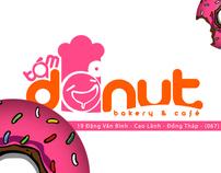 8 donut