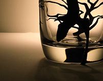 INDUSTRIAL DESIGN | Glassware