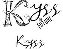 Kyss Shirt Design 2