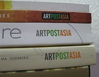 Project Management for ArtPostAsia