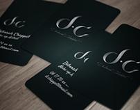 DC Logo & Business cards
