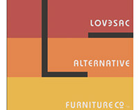LoveSac Cataloge