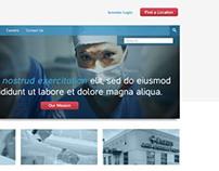 Emerus Homepage Comp