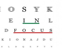 Mission in Focus
