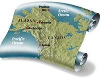Scroll Map
