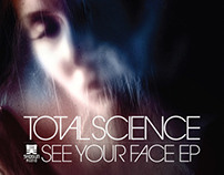 Shogun Audio - 'Total Science - See Your Face EP'