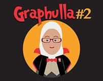 GRAPHULLA #2
