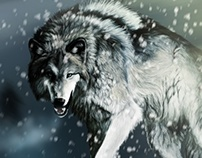 TEEN WOLF PRIME