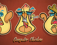Gangster Chicken