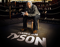 Taking On Tyson Web Banner